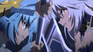 第6話 【予告】〜黒騎士〜
