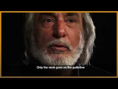 Witness - The Poet of Baghdad - 19 Nov 09 - Part 1