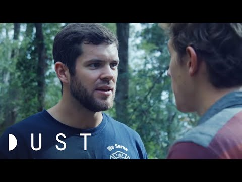Sci-Fi Short Film  Exit Strategy  presented by DUST