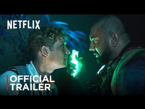 ARMY OF THE DEAD Final teaser trailer (2021) 4k hd netflix