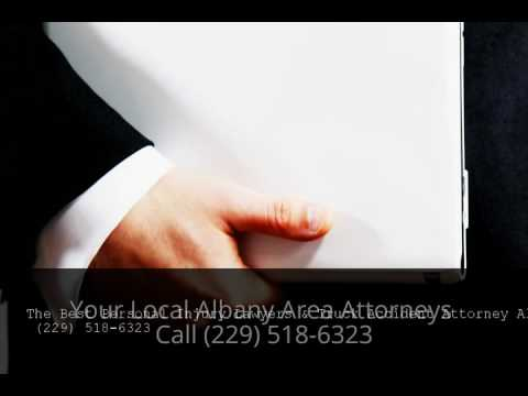 Personal Injury Lawyers & Truck Accident Attorney Albany Ga Moultrie GA