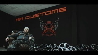 RR Customs - House of Tuning odc. 2. X5 Borixona