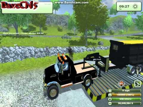 Farming Simulator 2013 Mods | Doovi