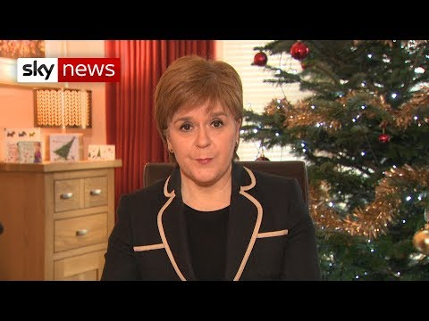 Nicola Sturgeon calls Labour a 'barrier' to Brexit progress