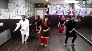 3 peg sharry mann   bhangra steps   parmish verma   dansation bhangra funk  9888892718