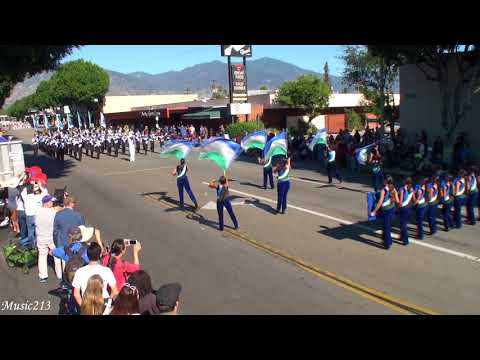 Eastlake HS - Volunteers of the Union Army - 2017 Arcadia Band Review