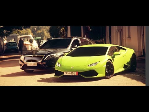 Teaser Elite Cars Leasing