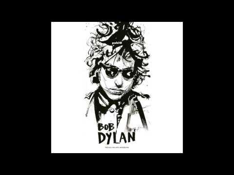 Bob Dylan - Talkin' New York