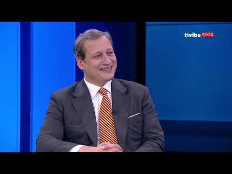 Özel Röportaj | Galatasaray Başkan Adayı Burak Elmas