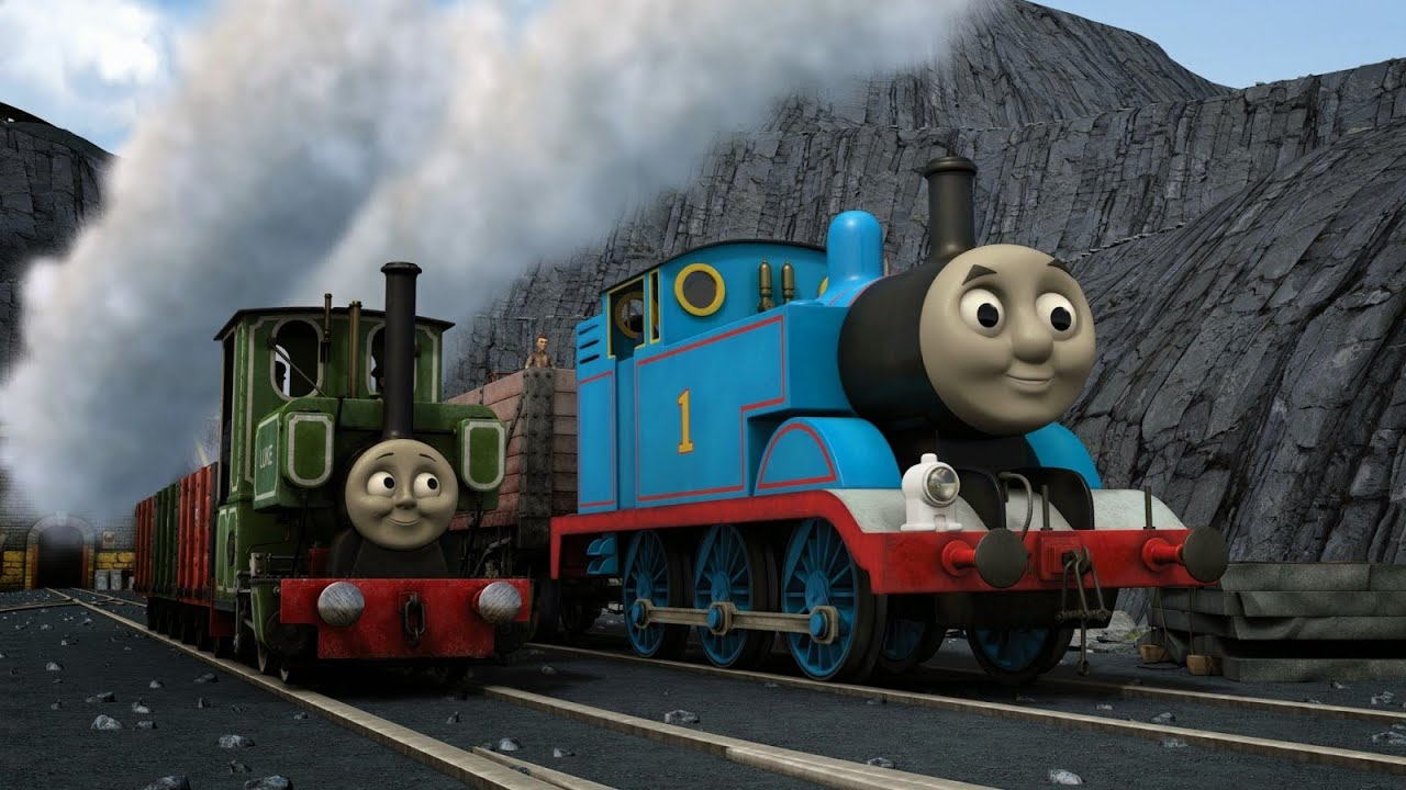 Thomas and Friends Full Episodes PBS Kids Games - Thomas ...
