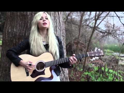 EXCLUSIVE: Nina Nesbitt - The Hardest Part acoustic version at SXSW