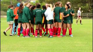 Camps Bay High School Westerford Derby Report Back
