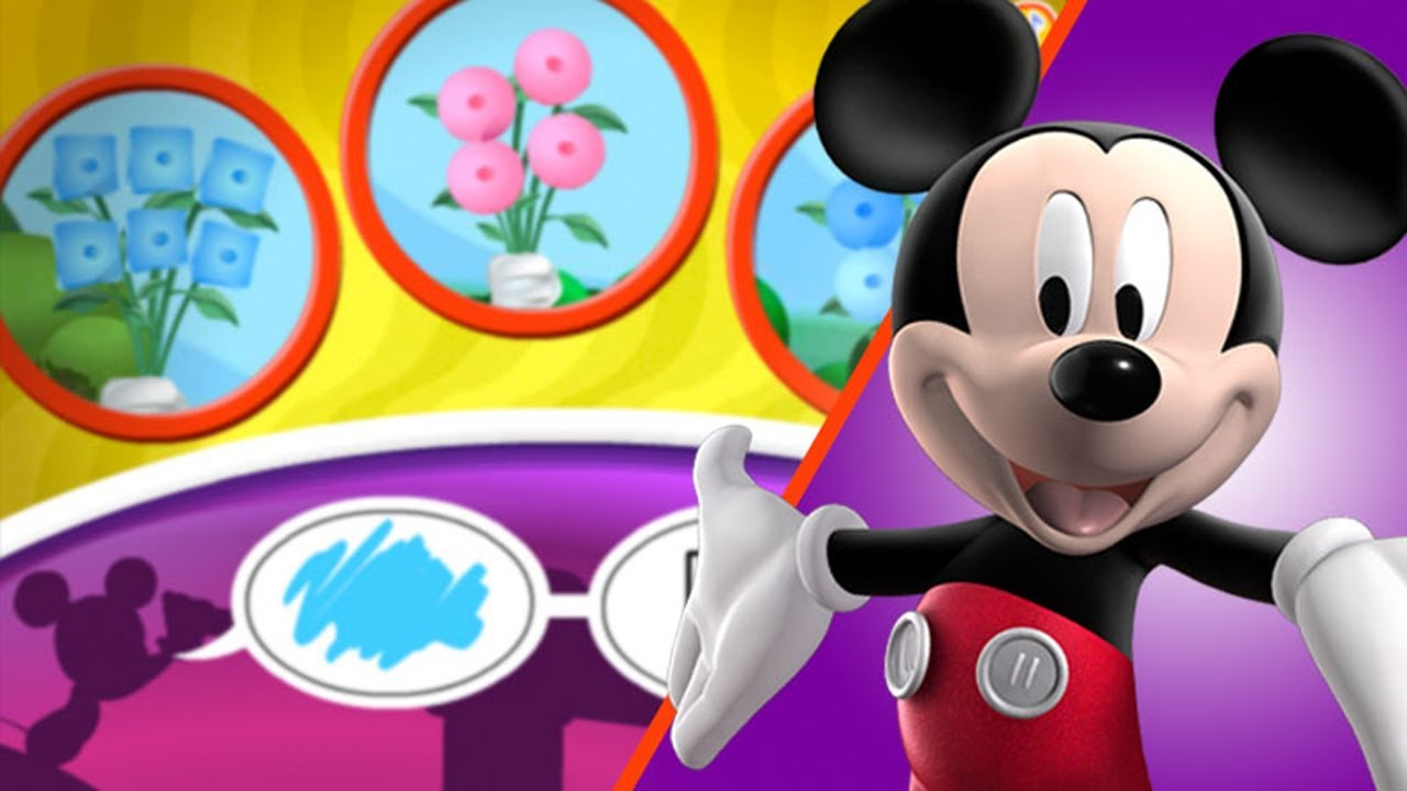 Mickey Mouse Clubhouse 2019 - Mousekespotter - Disney ...