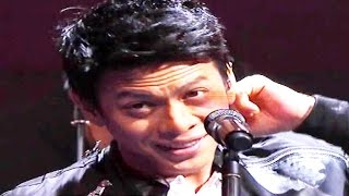 NOAH - Walau Habis Terang @ Konser Second Chance 28 Jan 2015 #SecondChance #TTVSecondChanceNOAH