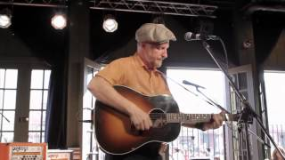 Billy Bragg - Shirley - 3/15/2013 - Stage On Sixth