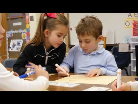 Holy Family Catholic Schools Early Childhood
