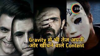 Zee5 Top 5 Best Web Series ! Best Movie on Zee5 ! Zee5 Original Web Series/Movie/Content screenshot 5