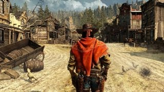 Call of Juarez: Gunslinger - Test / Review (Gameplay) zum Western-Shooter
