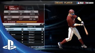 MLB 13 The Show | Dev Blog: Road To The Show
