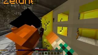 Minecraft   FUGINDO DE CARRO DA PRISÃO !!    Polícia e Ladrão