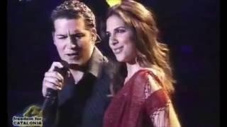 Manu Tenorio y Nuria Fergó - Noches de bohemía GIRA OT