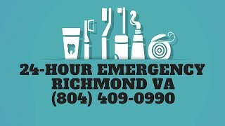 Urgent Dental Care Richmond Virginia | (804) 409-0990