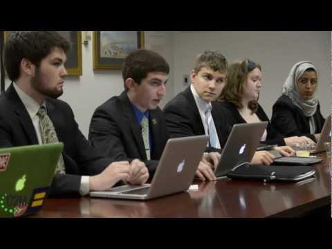 Student Senator's Potential Legal Action Spurs Impeachment