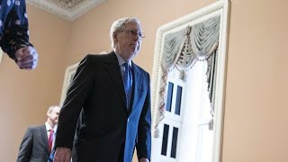 Senate Passes Record Stimulus Bill