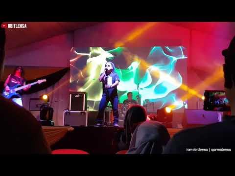 SUDAH TAKDIR BEGITU | SAMUDERA |SUKMA LIVE IN CONCERT IPOH 2018