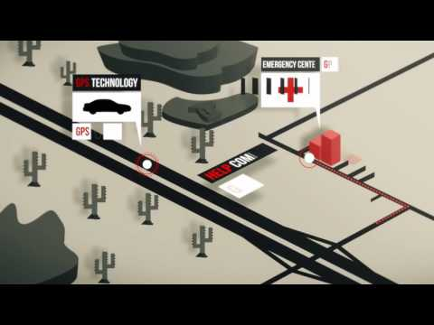 Top 10 Technologies: Vehicle Emergency Response Systems