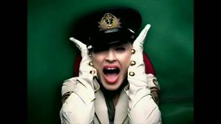 Madonna - Nobody Knows Me (Aviddiva Remix)