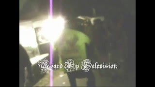 Repeat youtube video FOOT WASH 08/DEAKON BOARD LIVE!