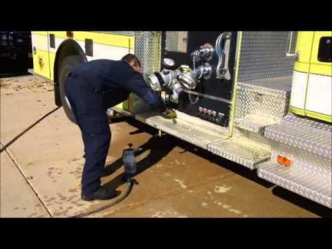 Aluminum and Metal Cleaner and Brightener | Shield Solutions