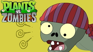 Plants vs. Zombies Animation : Hot dishes