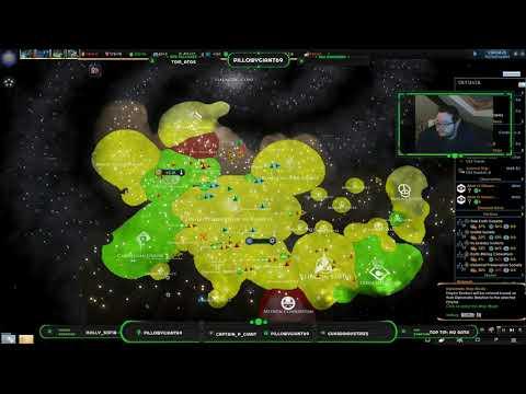Stellaris - Star Trek: New Horizons - Ep3 - Rest In Peace Captain Archer