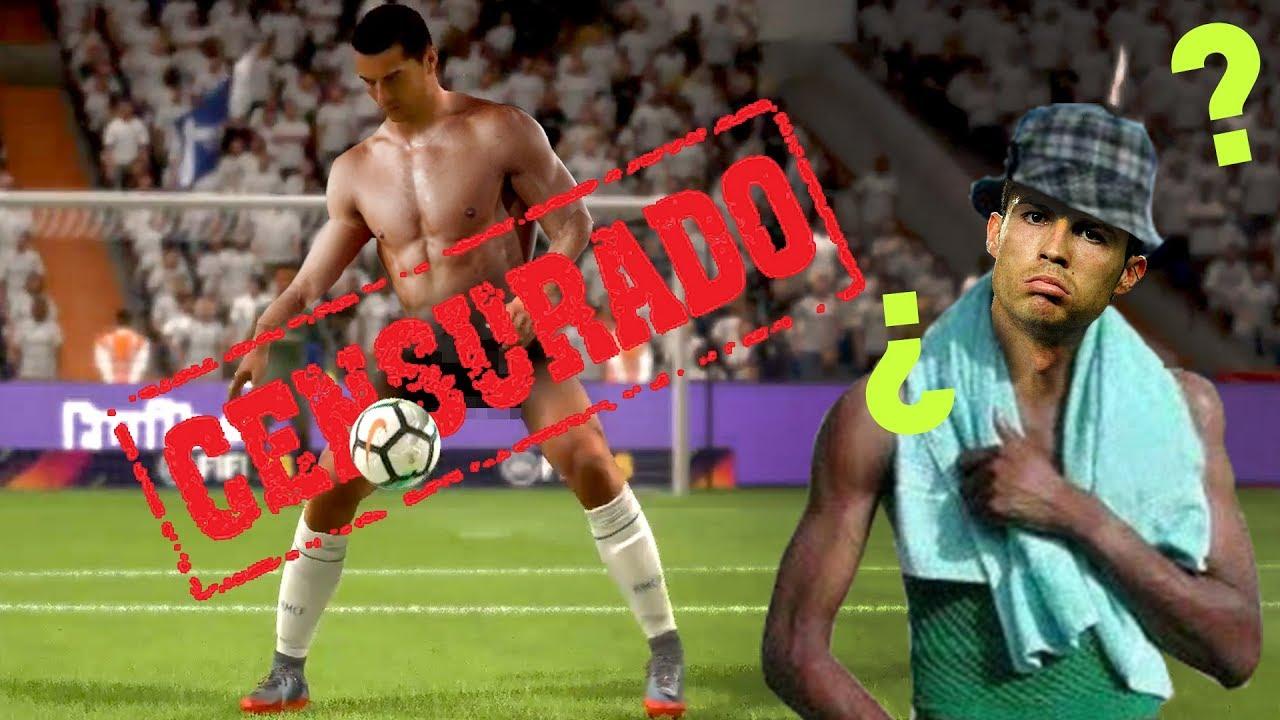 Cristiano rinaldo naked 13