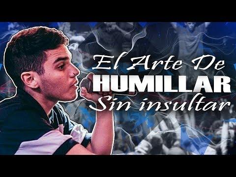 DANI | El Arte De HUMILLAR Sin Insultar