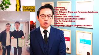 Publication Date: 2020-09-04 | Video Title: Calvin Wong | Introducing myse