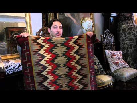 Symbol Meanings On Navajo Rugs : Rug Education