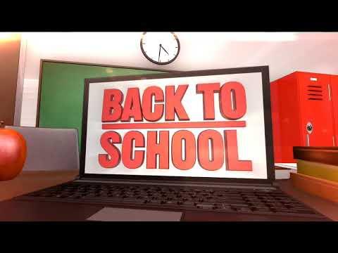 FOX 10 AZ AM Visits SS. Simon & Jude Cathedral School