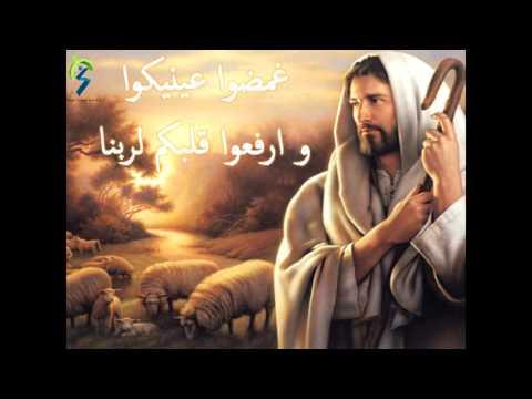 يارب سامحنا ( ابونا مكارى يونان ) - اجتماع صلاة 2\3\2016