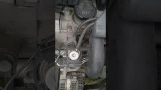 bruit moteur Twingo