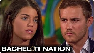 FIRST LOOK: Madison's Shocking Ultimatum! | The Bachelor