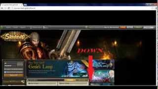 Video Hack Silkroad