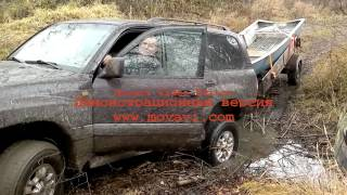 Video from Алтай 4х4 - автомобільний вн