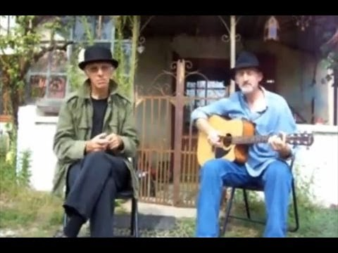 Blues Guitar - Brownie McGhee - Jim Bruce Blues Guitar Lessons
