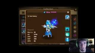 SUMMONERS WAR : TOP 10 3-Star Monsters!