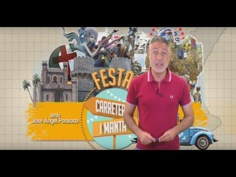 Festa! Carretera i Manta - 11 d'agost de 2016