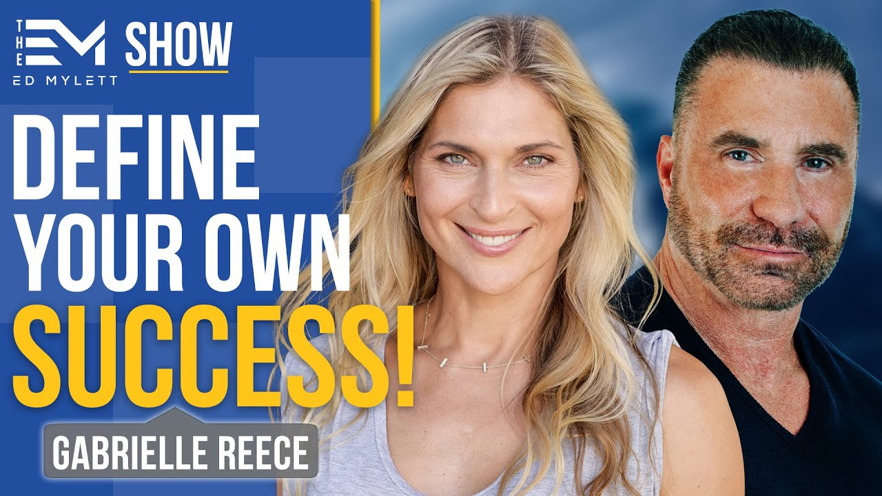 How to WIN in Family and Business! - w/ Gabrielle Reece