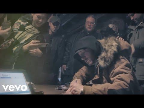 Eminem - Bank Account ( Music Video )